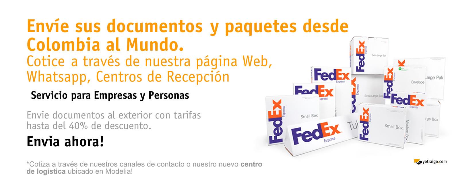 FEDEX-Envios-desde-Colombia-yotraigo